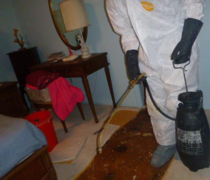 Bloodborne Pathogens Cleanup in Grosse Pointe Shores, Mi
