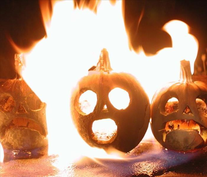 Fire Damage 9 Ways to Prepare Your House for a Safe Halloween