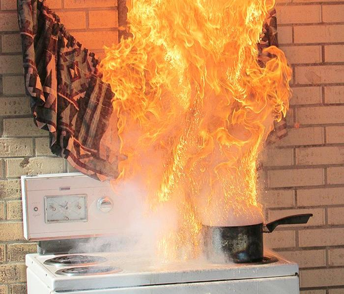 Fire Damage 8 fire Safety Tips for Thanksgiving