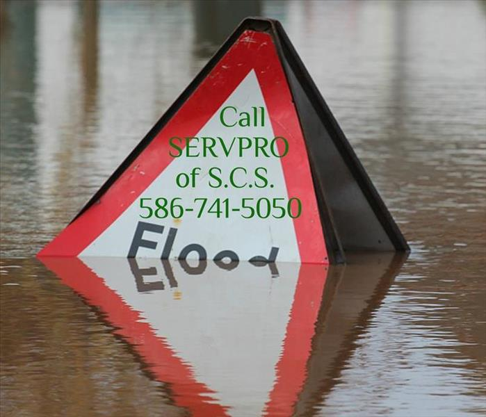 Water Damage Flooding Facts