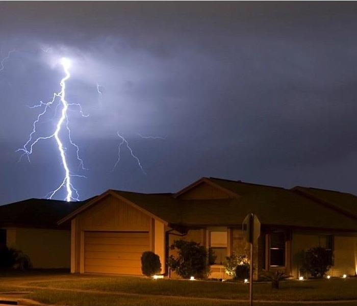What To Do If Your House Gets Struck By Lightning
