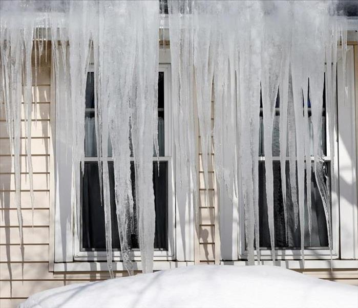 Water Damage Winter thaw: Tips to avoid basement flooding
