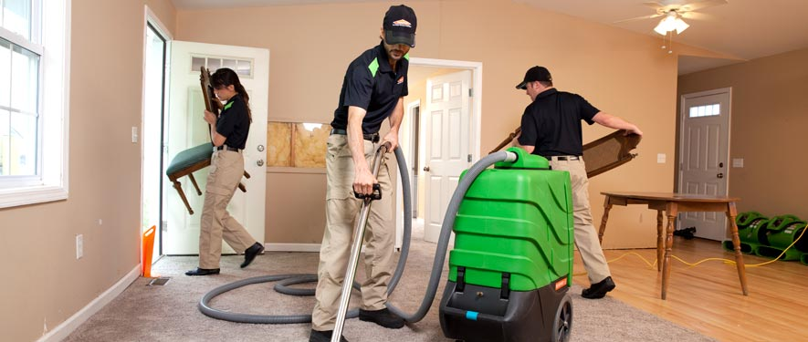 St Clair Shores, MI cleaning services
